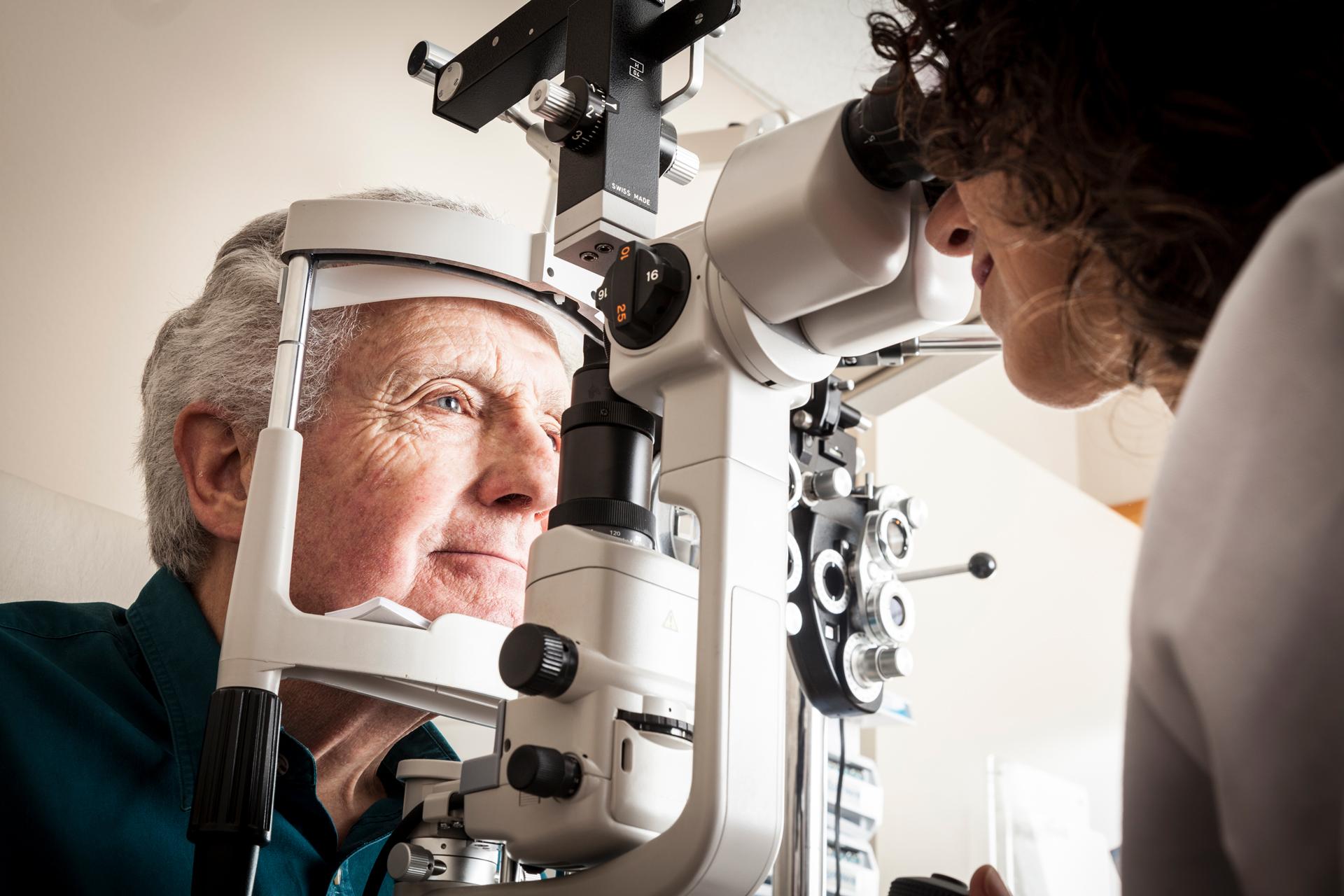 Laser Eye Surgery Leicester
